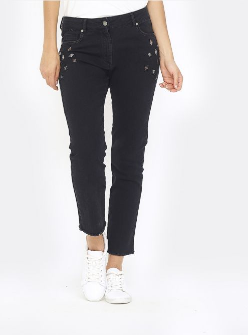 Pantalon Frida - Noir