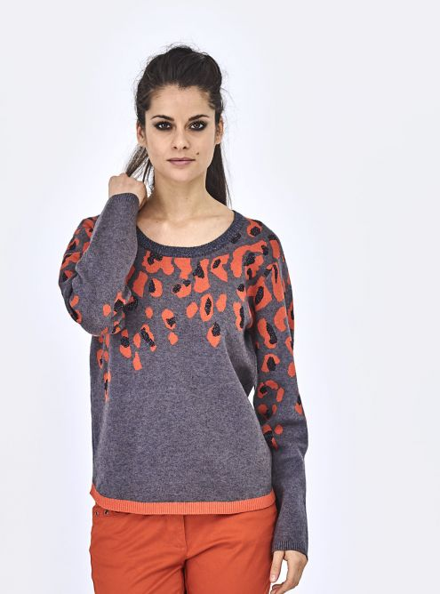Pull Over Safari Street - Multicolor