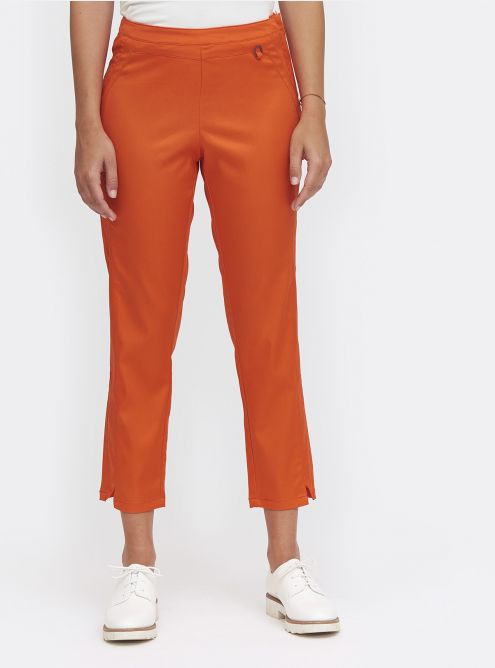 Jegging Bien Etre - Orange