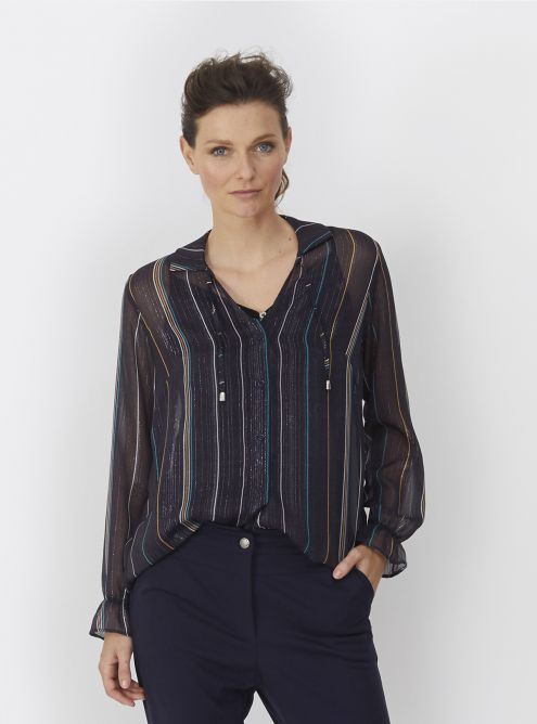 Chemise The Famille - Multicolor
