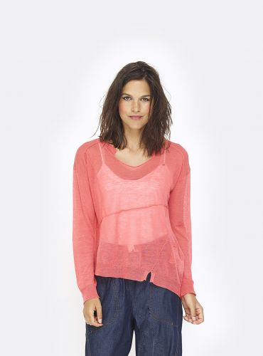 Pull Over Friend - Corail