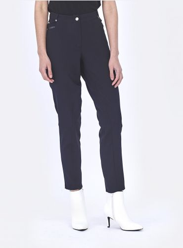 Pantalon Hold Up - Noir