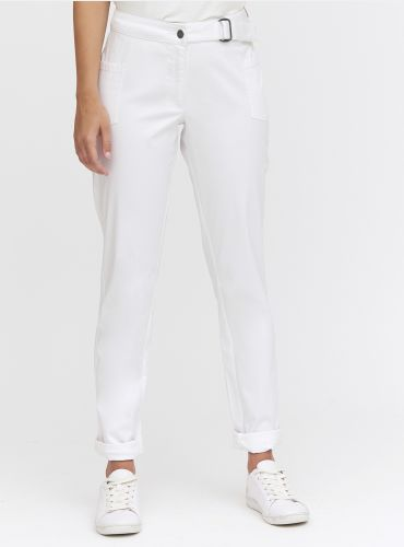 Pantalon Fresh Limonade - Blanc