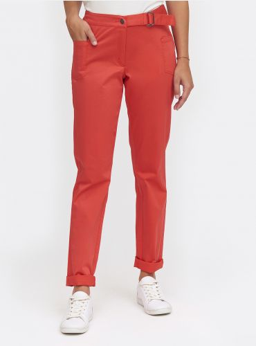 Pantalon Fresh Limonade - Corail