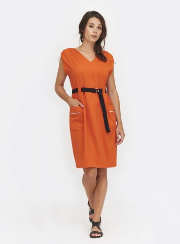 Robe Second Nature - Orange
