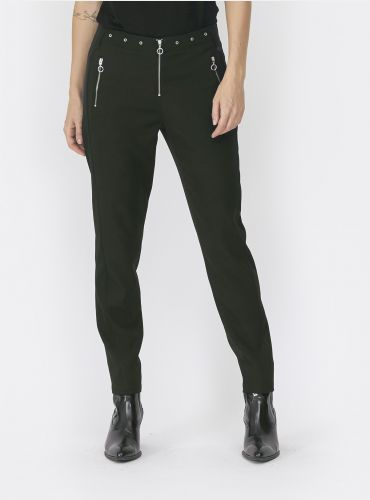 Pantalon Super Women - Kaki