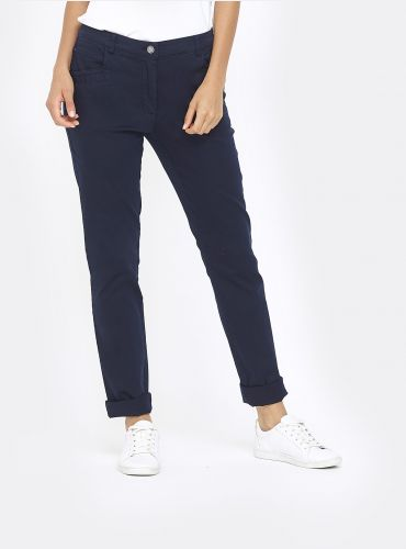 Pantalon Friendly - Marine