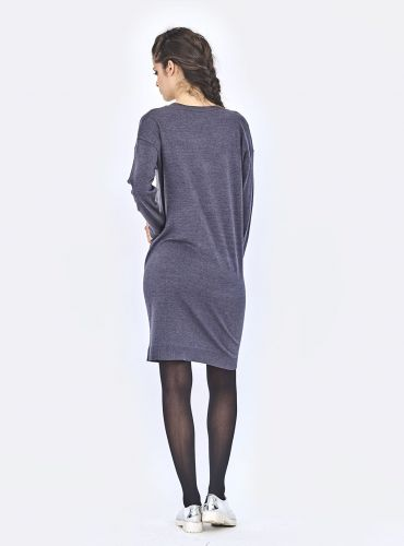 Robe Camouflage - Gris
