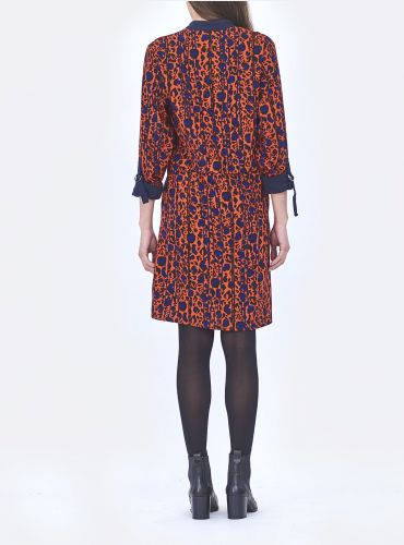 Robe Urban Panther - Multicolor