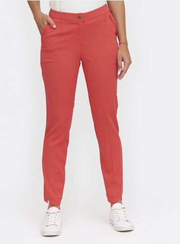 Pantalon Nice Day - Corail